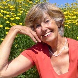Bluehbotschafterin Dr. Barbara Hack