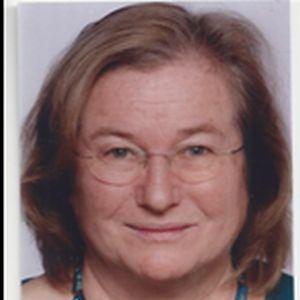 Blühbotschafterin Brigitte Hofer-Schmid